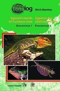 Agamen des südlichen Asien - Agamid Lizards of Southern Asia - Bd.1