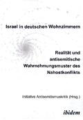 Israel in deutschen Wohnzimmern