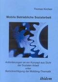 Mobile Betriebliche Sozialarbeit