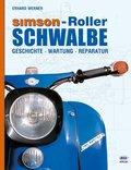 Simson-Roller Schwalbe