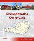 Eisenbahnatlas Österreich; Railatlas Austria