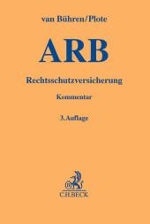 ARB, Rechtsschutzversicherung, Kommentar