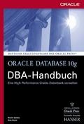 Oracle Database 10g DBA-Handbuch