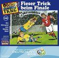 Ein Fall für TKKG - Fieser Trick beim Finale, 1 Audio-CD