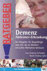 Demenz Alzheimer Erkrankung
