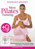 Mein Pilates Training plus 9 neue Übungen für Fortgeschrittene, Sonderendition, 1 DVD