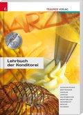 Lehrbuch der Konditorei, Ausgabe Österreich