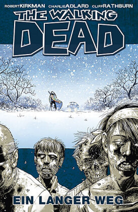 The Walking Dead - Ein langer Weg