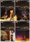 Imperium, 4 DVDs