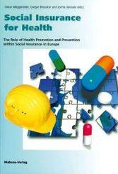 Social Insurance for Health