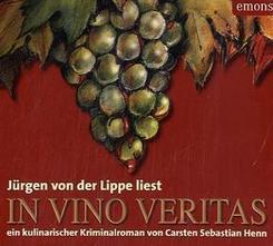 In Vino Veritas, 3 Audio-CDs