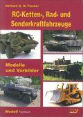 RC-Ketten-, Rad- und Sonderkraftfahrzeuge