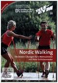 Nordic Walking, 1 DVD