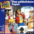 Ein Fall für TKKG - Tims gefährlichster Gegner, 1 Audio-CD