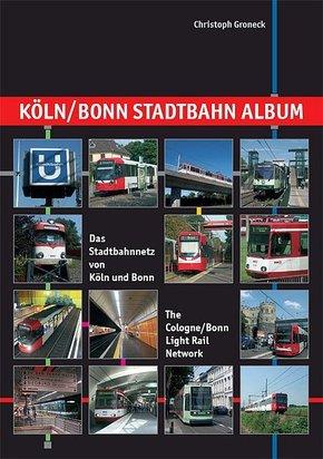 Köln/Bonn Stadtbahn Album