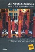 Ästhetische Forschung, m. CD-ROM