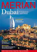 MERIAN Dubai V.A.Emirate und Oman