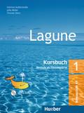 Lagune - Deutsch als Fremdsprache: Kursbuch, m. Audio-CD; Bd.1