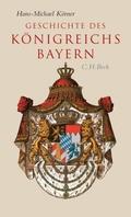 Geschichte des Königreichs Bayern