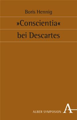 'Conscientia' bei Descartes