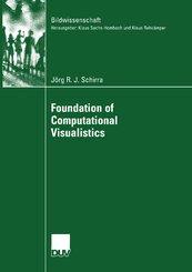 Foundation of Computational Visualistics