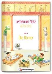 Lernen im Netz: Die Römer