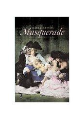 Masquerade, Fotobildband u. 1 Audio-CD
