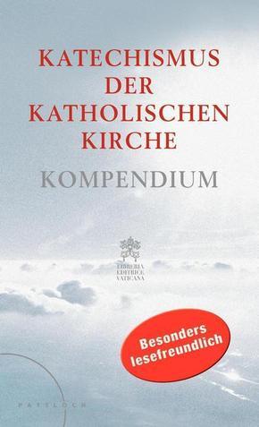 Katechismus der Katholischen Kirche, Kompendium, Großdruck-Ausgabe