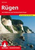 Rother Wanderführer Rügen