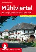 Rother Wanderführer Mühlviertel