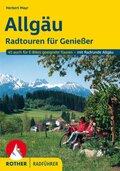 Rother Radführer Allgäu