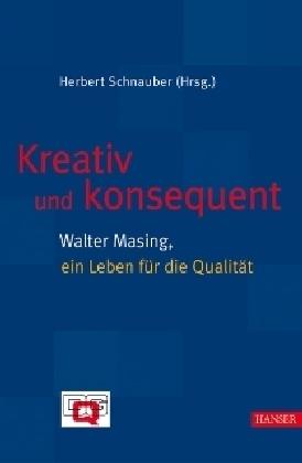 Kreativ und konsequent (Ebook nicht enthalten)