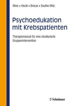 Psychoedukation mit Krebspatienten