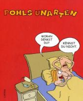 Pohls Unarten