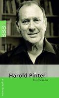 Harold Pinter - Monographie