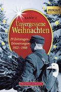Unvergessene Weihnachten - Bd.2