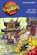 Kommissar Kugelblitz - Der Fall Shanghai