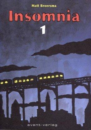 Insomnia - Bd.1