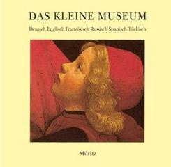 Das kleine Museum, mehrsprachige Ausgabe