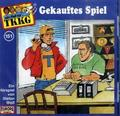 Ein Fall für TKKG - Gekauftes Spiel, 1 Audio-CD