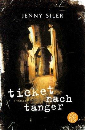 Ticket nach Tanger