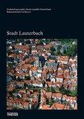 Kulturdenkmäler in Hessen: Stadt Lauterbach (Hessen)