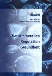 Naturmineralien, Regulation, Gesundheit