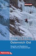Eisklettern Österreich Ost
