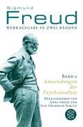Sigmund Freud Werkausgabe (2 Bände)
