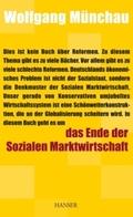 Das Ende der Sozialen Marktwirtschaft (Ebook nicht enthalten)