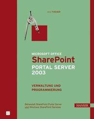 Microsoft Office SharePoint Portal Server 2003 (Ebook nicht enthalten)