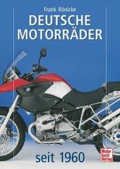 Deutsche Motorräder seit 1960