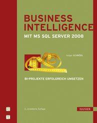 Business Intelligence mit Microsoft SQL Server 2008 (Ebook nicht enthalten)