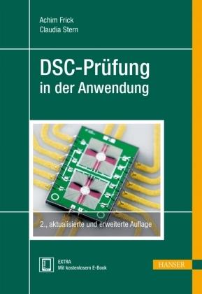 DSC-Prüfung in der Anwendung (Ebook nicht enthalten)